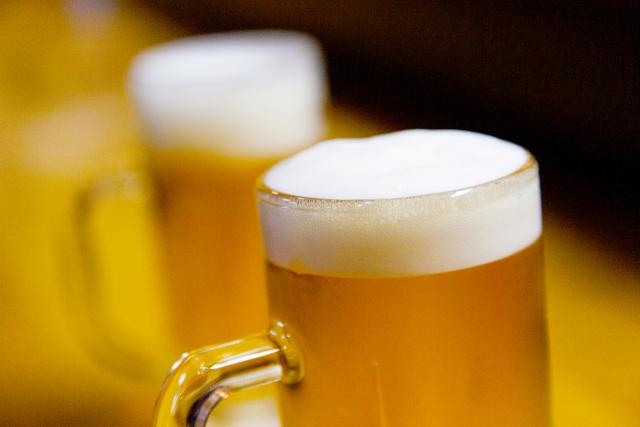 ビールには心筋梗塞や動脈硬化など心臓病、認知症を予防する効果もある!