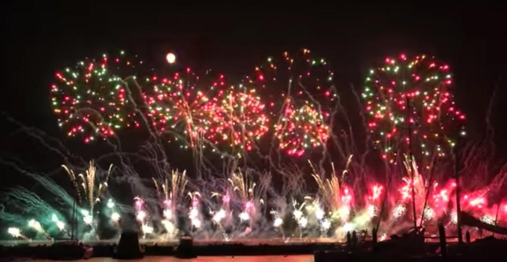 熱海海上花火大会 2018年の日程 アクセス、駐車場、穴場、ホテルの情報も調べてみました!