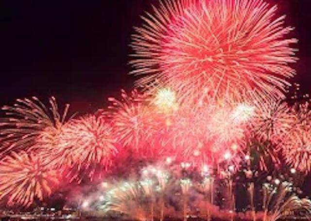 なにわ淀川花火大会2018年の日程と見どころ 有料席、穴場スポットも調べてみました