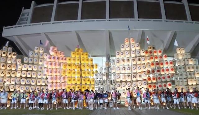 米子がいな祭り 2018年の日程と見どころ 花火大会、駐車場の情報も調べてみました!