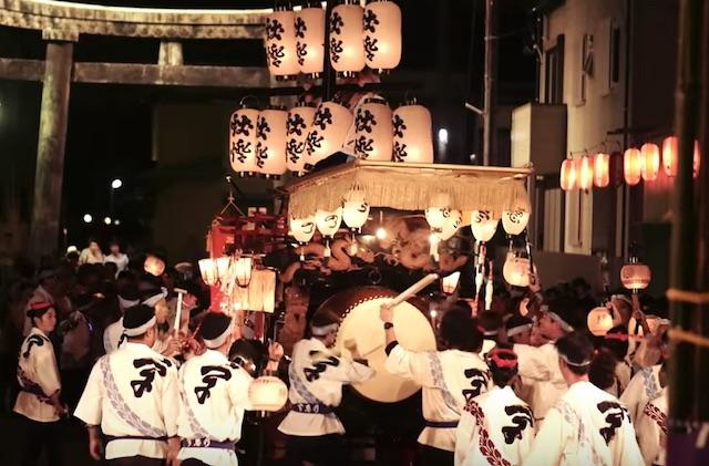桑名石取祭2018年の日程と見どころ 天下の奇祭を詳しく紹介します