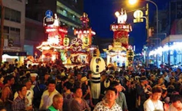 高崎祭り2018年の日程と見どころ 花火大会、交通アクセス、駐車場、とっておきの穴場情報も紹介します!