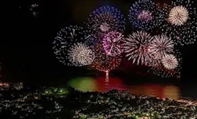 湯河原やっさ祭り 2018年の日程と見どころ 花火大会、駐車場、穴場情報も調べてみました
